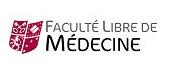 Faculté libre de médecine à Lille