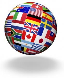 Monde et pays