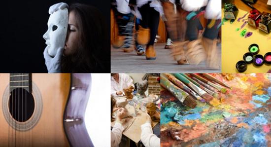 Ateliers artistiques spécialisées en art-thérapie