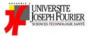 Université Joseph Fourier à Grenoble