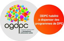 OGDPC : Organisme Gestionnaire de Développement Professionnel Continu
