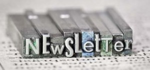 Newsletter Afratapem