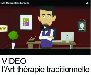 2 art-thérapie traditionnelle