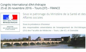 art therapie congres international