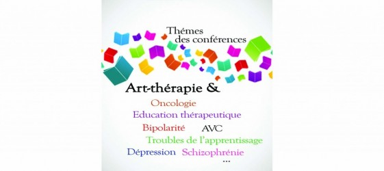 themes art therapie