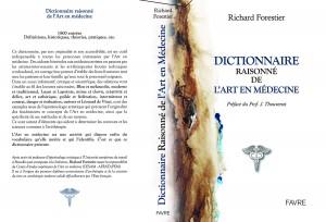 Art-thérapie Dictionnaire raisonné de l'Art en médecine