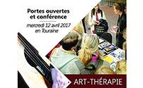 art therapie - portes ouvertes conference