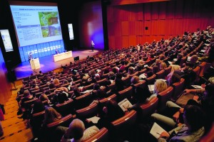 congres international dart-therapie auditorium