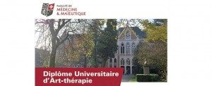 art-therapie diplome universitaire