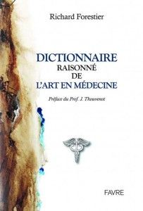Dictionnaire art therapie