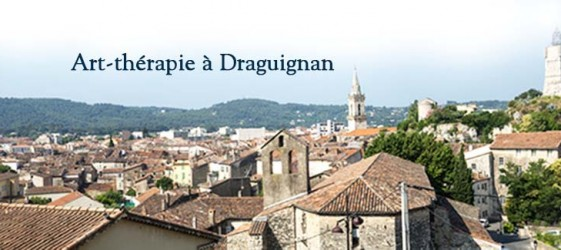 art therapie Draguignan