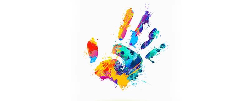 afratapem encre sur les mains peinture sur les doigts c est le moment afratapem. Black Bedroom Furniture Sets. Home Design Ideas