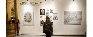 exposition a la recherche de l'art palais de la découverte