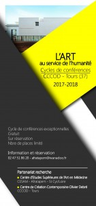 conference art et humanite