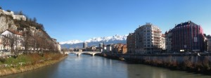 grenoble art therapie