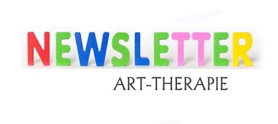 newsletter art-thérapie