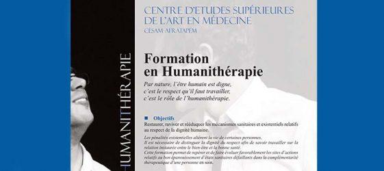 humanitherapie