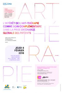 art therapie chu Nantes