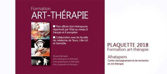 formation art-thérapie