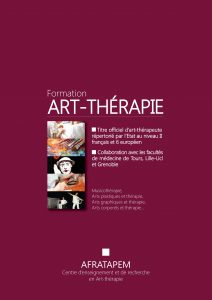 formation art therapie